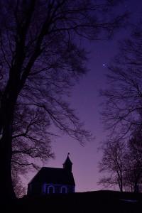 Kapelica sv. Jakoba i Sirius