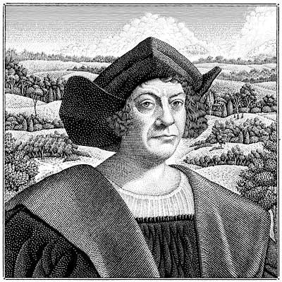 Kolumbo je čak i šešire imao u obliku broda